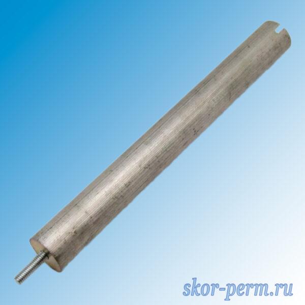 Анод магниевый 140 D16 М4х15