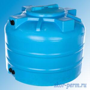 Бак для воды ATV 200