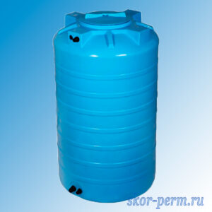 Бак для воды ATV 500