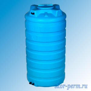 Бак для воды ATV 750