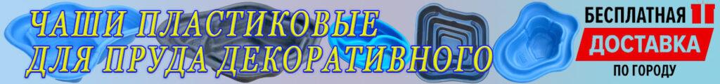 Чаши пластиковые Доставка бесплатно Пермь