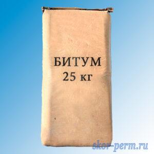 Битум, 25 кг