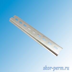 DIN-Рейка ДН101-0020 200 мм