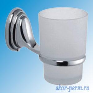 Держатель для стакана одинарный F1506 FRAP