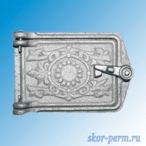 Дверка прочистная ДПр (150х112 1,8кг)