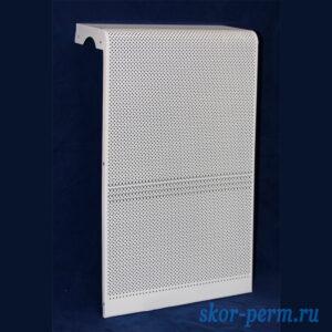 Экран-отражатель ГОЛЬФ на 4 секции