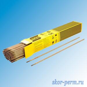 Электроды ОК-46,00 3,0 мм (5,3 кг)