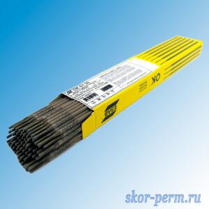 Электроды ОК-61,30 3,2 мм (1,7 кг) для нержавейки