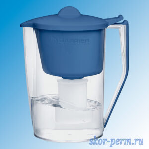 Фильтр-кувшин Барьер 3,2 л