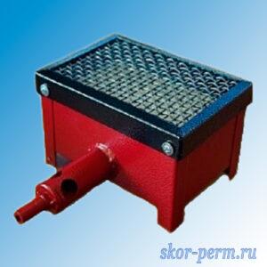 Горелка газовая ГИИ-1,55
