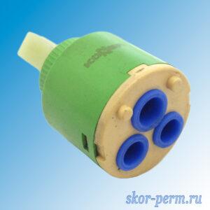 Картридж D35 мм KONNER короткий