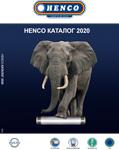 Каталог-HENCO-2020