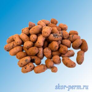 Керамзит (10-20) 0,04 м3, 18 кг