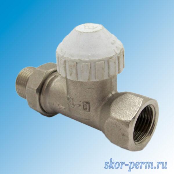 Клапан термостатический ARDENZA прямой