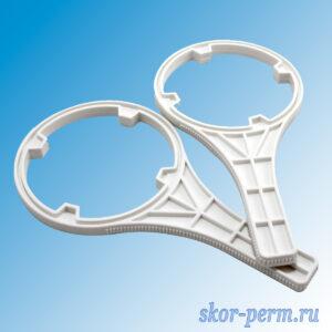 Ключ к корпусам Т100/Е200/Е300 (Х401) НВ