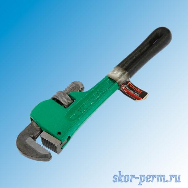Ключ разводной трубный 250 мм