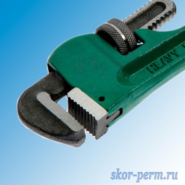 Ключ разводной трубный 300 мм