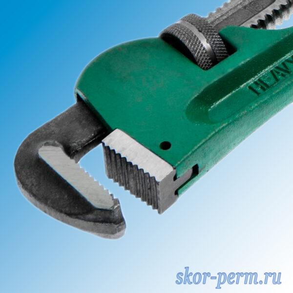 Ключ разводной трубный 450 мм