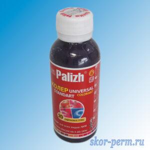 Колер PALIZH Standart сиреневый