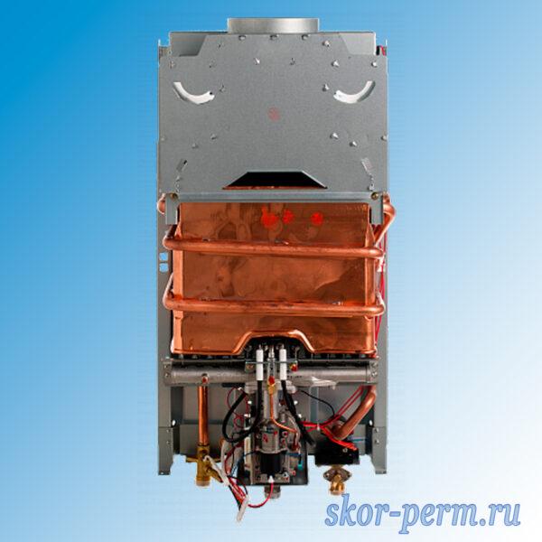 Колонка газовая MIZUDO ВПГ 2-11 ЭМ