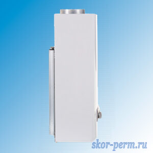 Колонка газовая MIZUDO ВПГ 2-14 ММ (14 л)