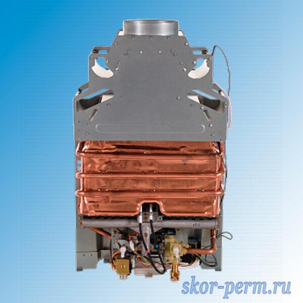 Колонка газовая MIZUDO ВПГ 2-14 ММ