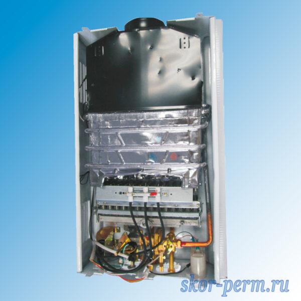 Колонка газовая SUPERFLAME SF0120