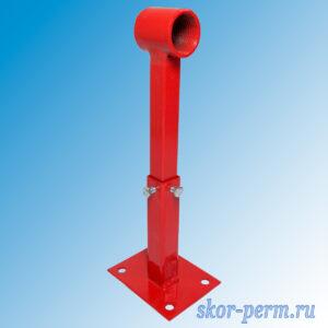 Кронштейн 1″ для расширительных баков 5-50 литров