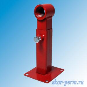 Кронштейн 3/4″ для расширительных баков 5-50 литров