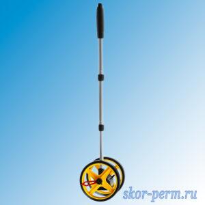Колесо измерительное (курвиметр) STAYER Professional (0,1-10000 м)