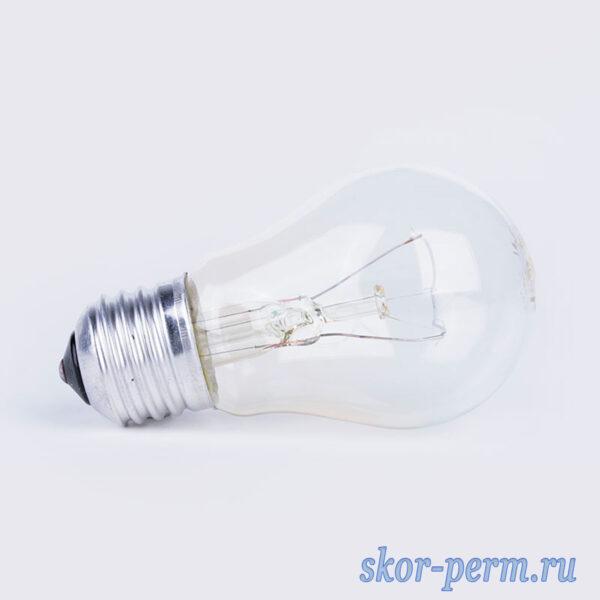 Лампа накаливания А50 Е27