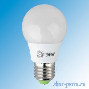 Лампа светодиодная Е27 8Вт