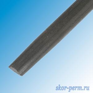 Напильник полукруглый, 200 мм