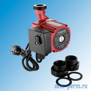 Насос циркуляционный VALTEC VRS 25/4 180 мм