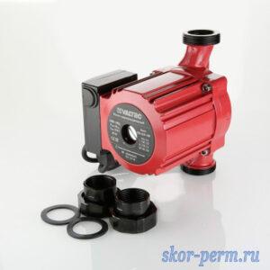 Насос циркуляционный VALTEC VRS 25/8 180 мм