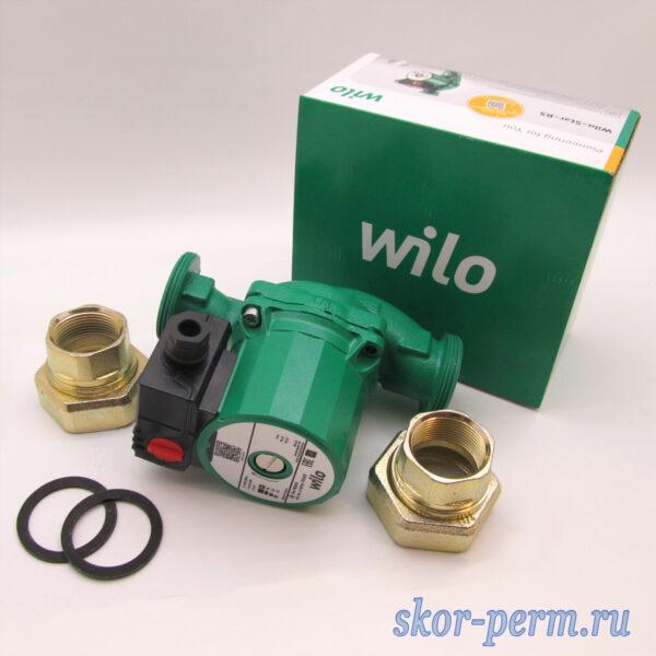 Насос циркуляционный WILO Star RS 30
