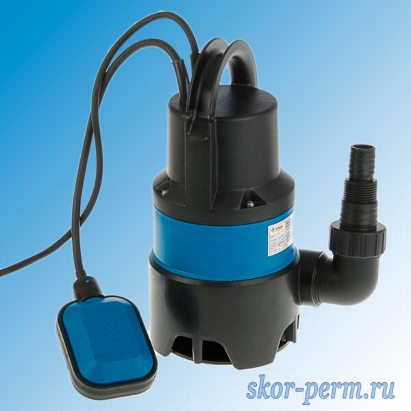 Насос дренажный TAEN FSP-DW для грязной воды