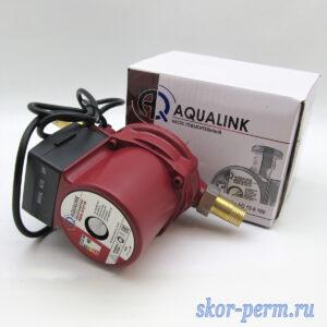 Насос AQUALINK AQ 15-9 160 для повышения давления