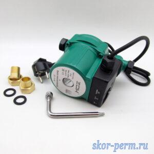 Насос для повышения давления ZOX ZX 15-90 160