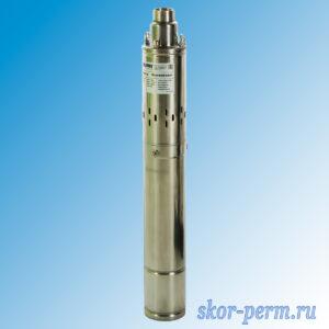 Насос скважинный BELAMOS 3SP-60 винтовой (3″, 220В, 600Вт, 1800л/ч, 60м, каб 15м)