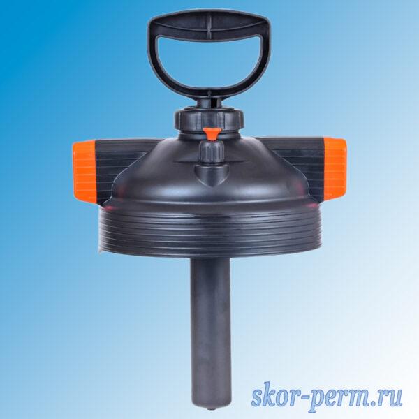 Опрыскиватель пневматический ОП-220 ЖУК Оптима