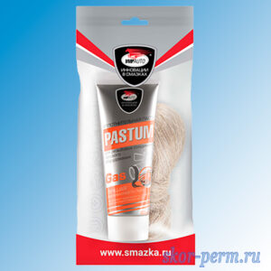 Комплект монтажный PASTUM GAZ 60г (паста+лен)