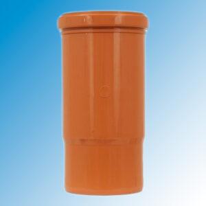 Патрубок компенсационный 110 ПП наружная канализация