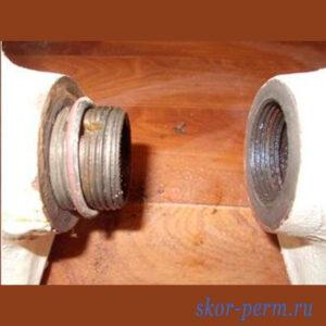 Радиатор отопления – Перегруппировка