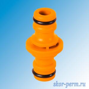 Втулка-коннектор быстрой фиксации (сад 2.6)