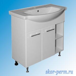 """Подстолье для ванной """"Анри-75"""""""