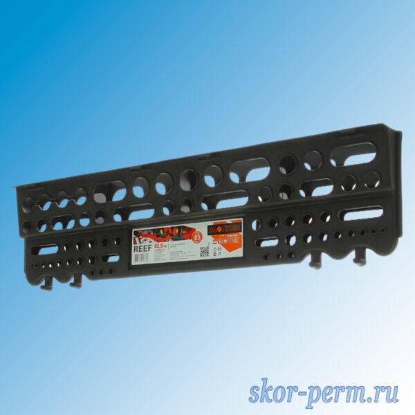Полка для инструмента 62,5 см пластиковая