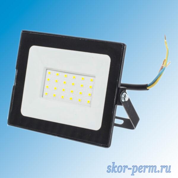 Прожектор светодиодный 30 Вт VOLPE