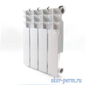 Радиатор алюминиевый STI 350/80 (105 Вт)