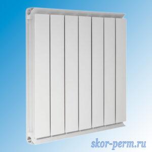 Радиатор алюминиевый ТЕРМАЛ РАП-500